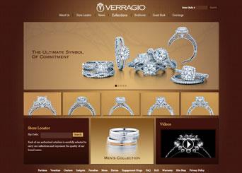 Verragio Screenshot